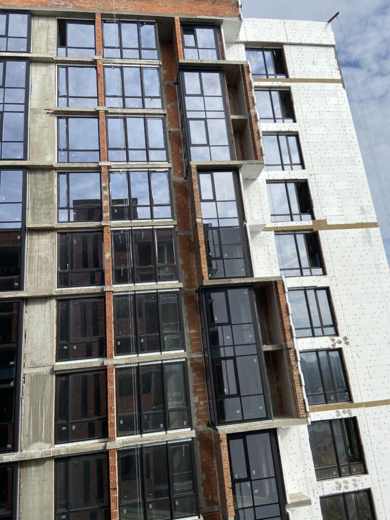 საცხოვრებელი კომპლექსი «Manhattan» №2 - 6