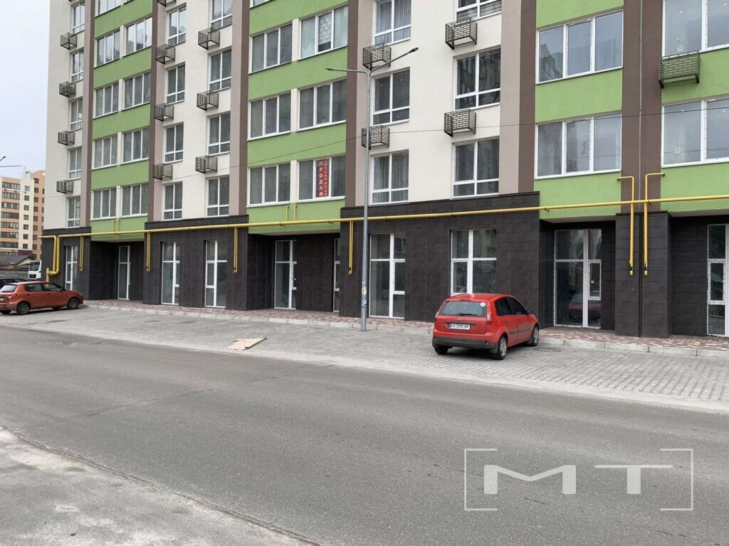 ЖК Софіївський квартал - 10