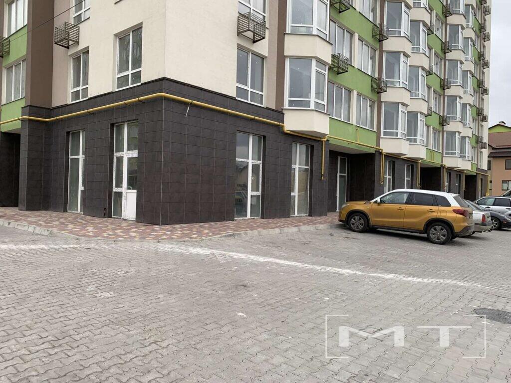 ЖК Софіївський квартал - 4