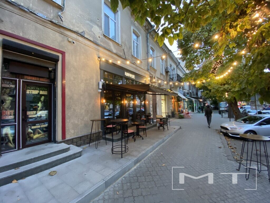 Bar «NIPPER» - 11