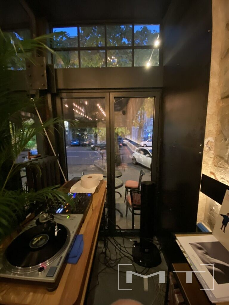 Bar «NIPPER» - 16