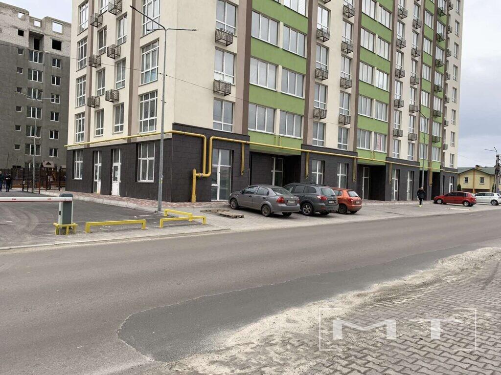 ЖК Софіївський квартал - 9