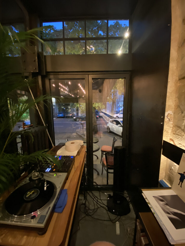 Bar «NIPPER» - 15